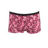 2-Pack Fun2Wear Meisjes boxershorts Animal Begonia Pink_