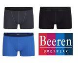 Beeren 3-Pack Heren boxershorts B.Y. Sven ass_