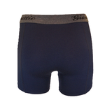 3-Pack Gionettic Modal Heren boxershorts Marine_