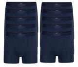 Beeren 10-Pack Heren boxershorts C.F. Dylan Marine_