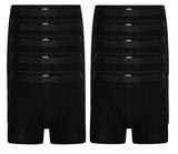 Beeren 10-Pack Heren boxershorts C.F. Dylan Zwart_