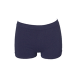 J&C 3-Pack Dames boxershorts W4166 assorti_