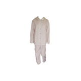 Cocodream Flanel Pyjama Eye Wit_