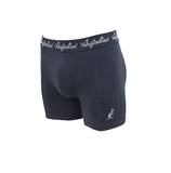 3-Pack Australian Heren boxershorts Antraciet_