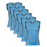 Beeren 6-Pack Jongens mouwloze shirts B.Y. Sjors_