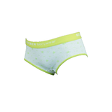 Beeren 3-Pack Meisjes slips Love Lime_