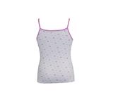 Beeren 3-Pack Meisjes hemden Love Roze_