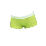 Beeren 6-Pack Meisjes boxershorts Vicky Groen_
