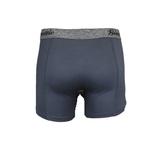 3-Pack Gionettic Bamboe Heren boxershorts Antraciet_