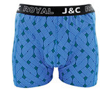 J&C 2-pack Heren boxershorts H231-30041_