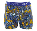 J&C 2-pack Heren boxershorts H233-30045_