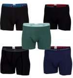 5-pack Giovanni Heren boxershorts assorti_