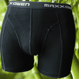 5-pack Maxx Owen Bamboe Heren boxershorts Mix_