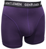 Gentlemen 3-pack Heren boxershorts Modal assorti_