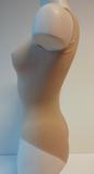JC Body met brede bandjes Huid_