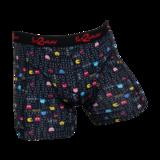 Fun2Wear Jongens boxershort Pacman_