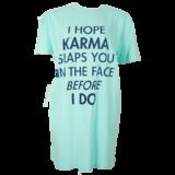 Fun2Wear Big shirt Karma_