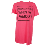 Fun2Wear Bigmama shirt Famous_