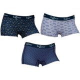 6-Pack Fun2Wear Dames boxershorts Easy/Fun _