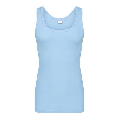 Beeren Heren singlet M3000 Bleu