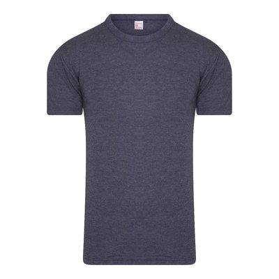 Beeren Thermo heren shirt K.M. Marine