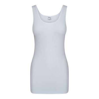 Beeren Dames hemd Briljant Wit
