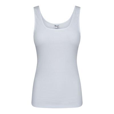 Beeren Dames hemd Madonna M3000 Wit