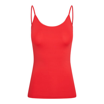Beeren Dames Top Elegance Rood