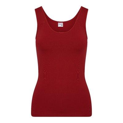 Beeren Dames hemd Elegance Donkerrood
