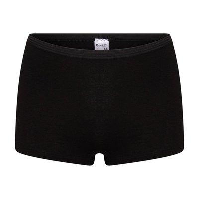 Beeren dames boxershort Comfort Feeling Zwart