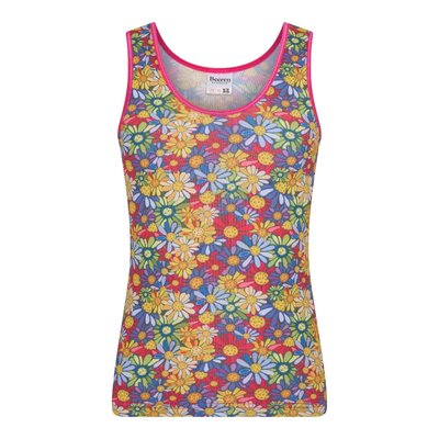 Beeren Meisjes hemd B.Y. Valerie