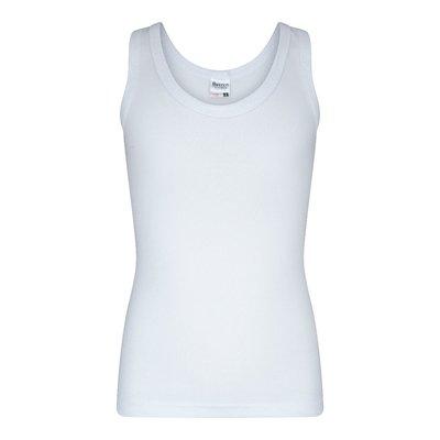 Beeren Meisjes hemd M3000 Patricia Wit