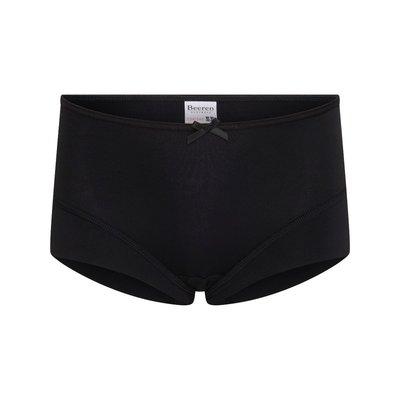 Beeren Meisjes boxershort Elegance Zwart