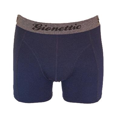 Gionettic Modal Heren boxershort Marine