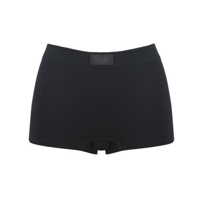 Sloggi Dames short Double Comfort Zwart