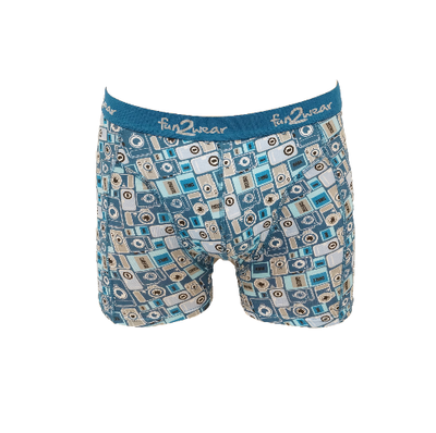 Fun2Wear Heren boxershort Camera