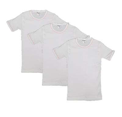 Beeren 3-Pack Meisjes T-shirts Tess