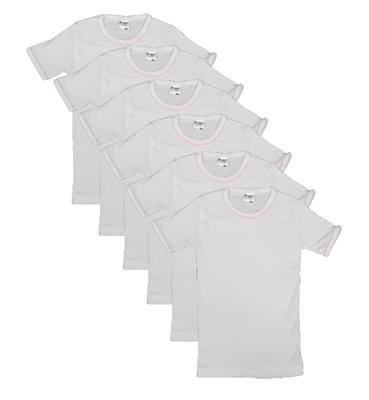 Beeren  6-Pack Meisjes T-shirts Tess