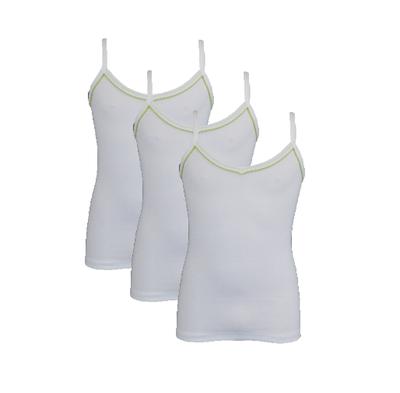 Beeren 3-Pack Meisjes hemden Nikky Groen