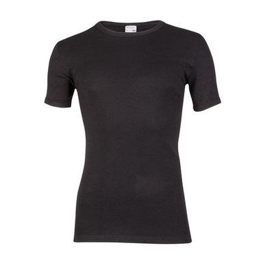 Beeren Heren T-shirt Korte Mouw M3000 Zwart