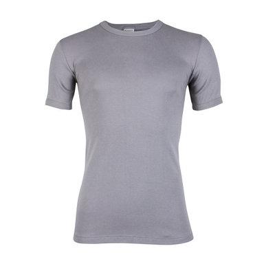 Beeren Heren T-shirt Korte Mouw M3000 Grijs