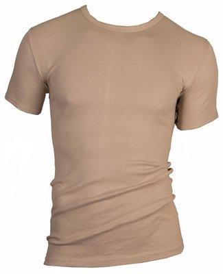 Beeren Heren T-shirt Korte Mouw M3000 Huid