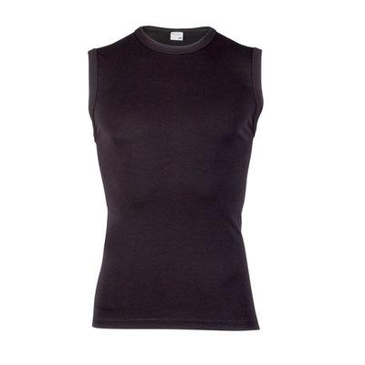 Beeren Heren mouwloos shirt Beeren Young (Tactel) Zwart