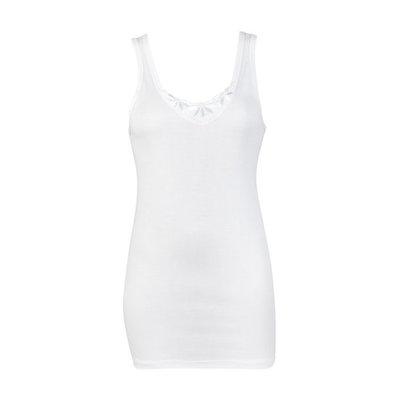 Beeren Dames hemd Angela Wit