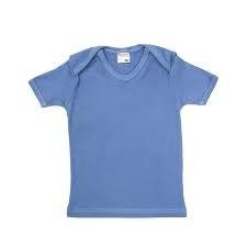 Beeren Baby t-shirt M3000 Blauw