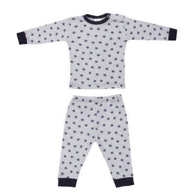 Beeren Baby pyjama M3000 Star Marine