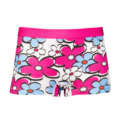 Beeren Meisjes boxershort Colorful Flowers