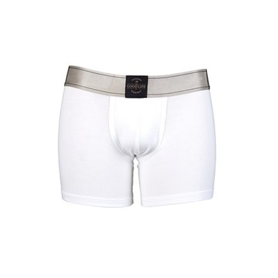 RJ The Good Life Sweatproof heren boxershort Wit