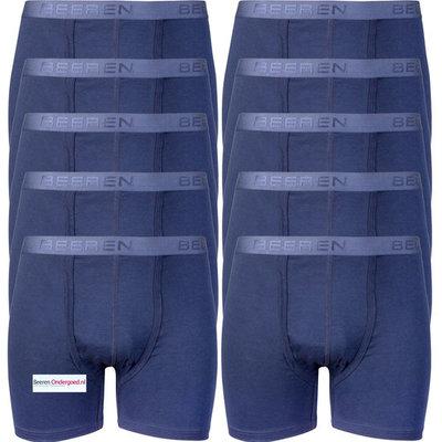 Beeren 10-Pack Heren boxershorts Dylan Marine