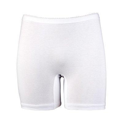 Beeren 10-Pack Dames boxershorts Softly Wit